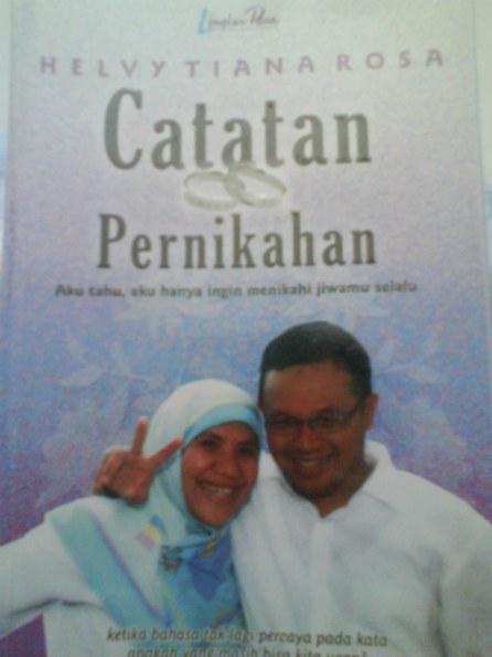 catatan pernikahan