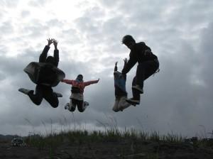 terbang