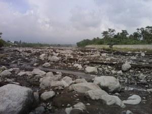 lahar dingin semeru